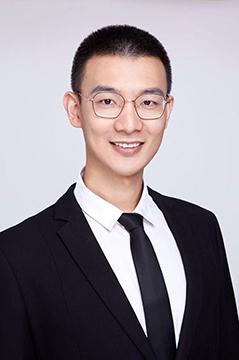 Wanli Xing headshot