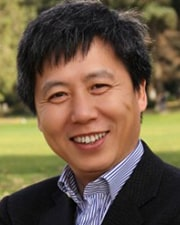 Yong Zhao headshot